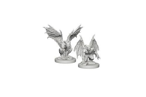 D&D Nolzur's Gargoyles