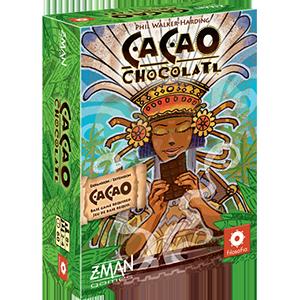 CACAO Ext. CHOCOLAT
