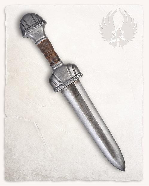 Dague d'Aventurier ALRIC Fer 45cm