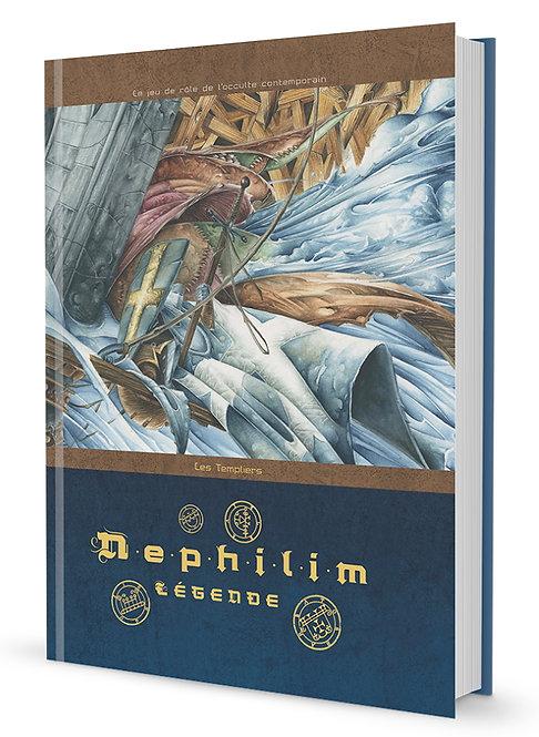 NEPHILIM LEGENDE : Les Templiers