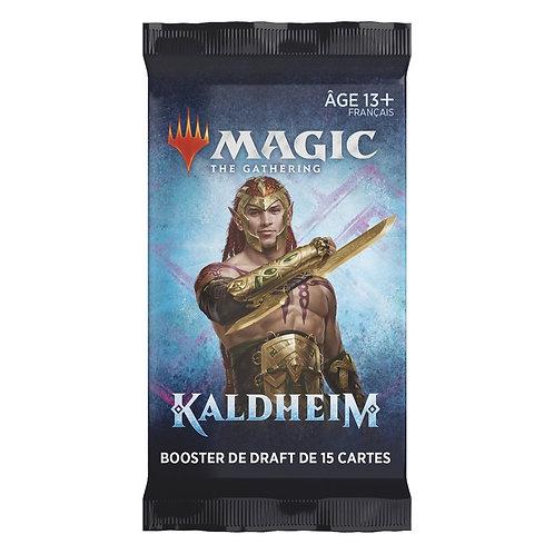 MAGIC: Booster KALDHEIM VF