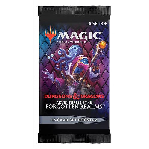 MAGIC: Booster D&D Forgotten Realms FR