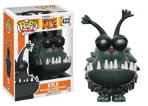 Figurine POP! Kyle