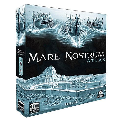 Mare Nostrum Atlas