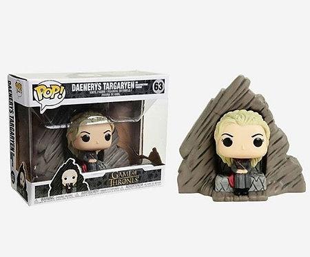 Figurine POP! Daenerys Targaryen