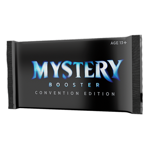 MAGIC Booster : Mystery Booster Convention Edition