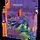 Thumbnail: MAGIC: Boîte de Boosters Collectors Innistrad Chasse De Minuit