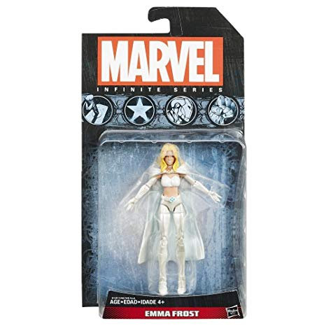 Figurine Marvel Infinite :EMMA FROST