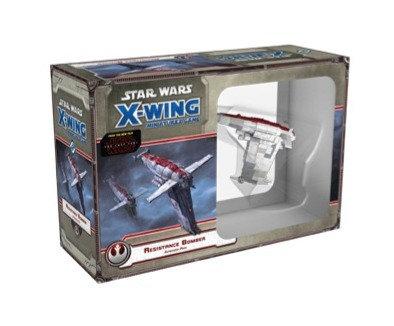 X-Wing Bombardier de la Résistance