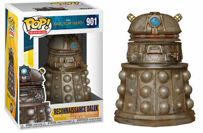 Figurine POP! Reconnaissance Dalek