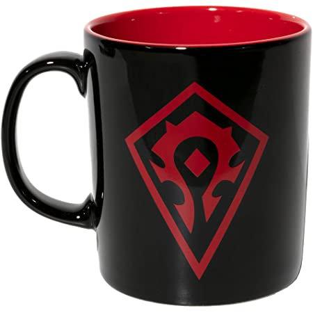 Mug WORLD OF WARCRAFT FOR THE HORDE!