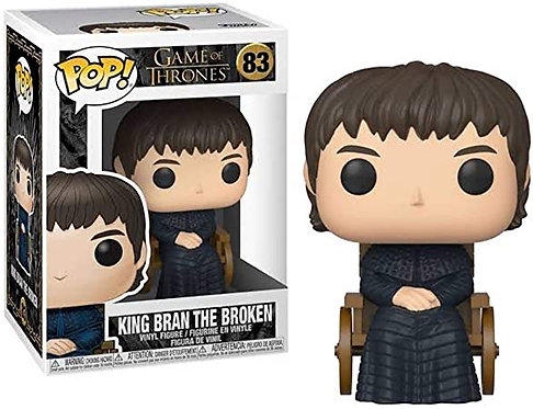 Figurine POP! King Bran the Broken