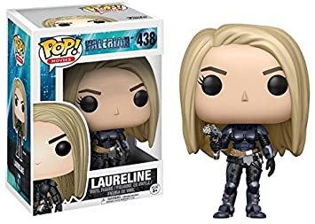 Figurine POP! Laureline