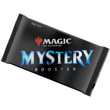 """MAGIC : Booster """"Mystery Booster"""" VO"""