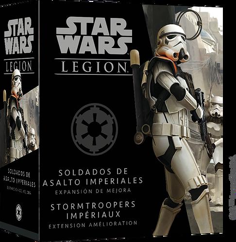 Star Wars LEGION : Stormtroopers Impériaux Extension Amélioration