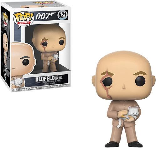 Figurine POP! Blofeld