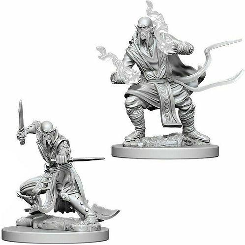 D&D Figurines GITHZERAI