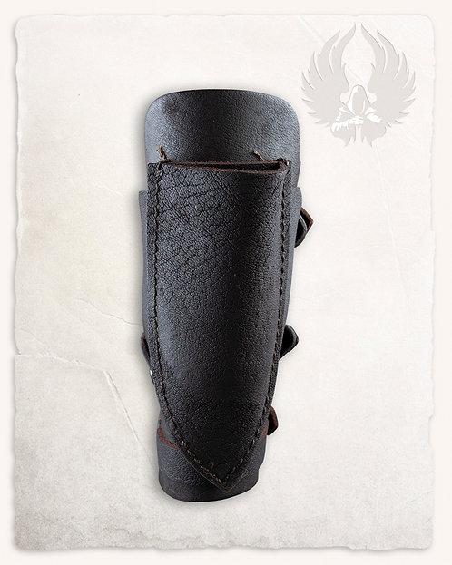 Porte-couteau GERALT Noir (droit)
