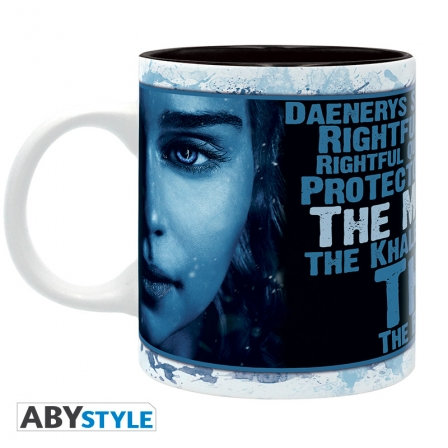 MUG Game of Thrones