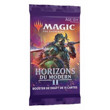 MAGIC: Booster Horizons du Modern II FR