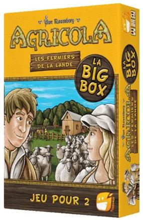 AGRICOLA LA BIG BOX