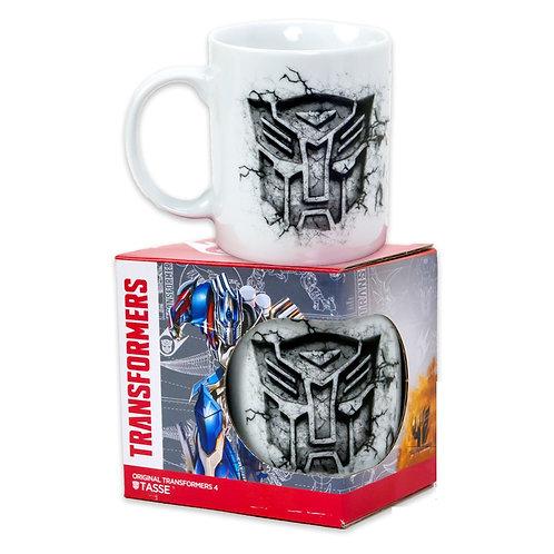 Tasse Transformers 4