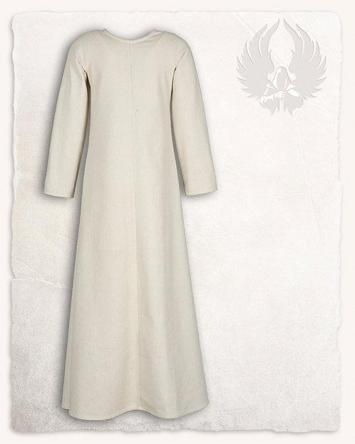 Robe ALINA Crème