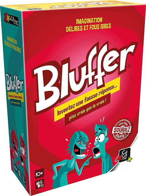 BLUFFER