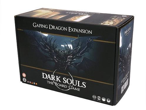 DARK SOULS : Extension - GAPING DRAGON