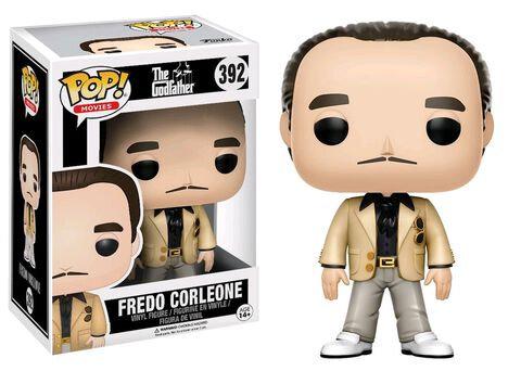 Figurine POP! Fredo Corleone