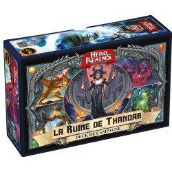 HERO REALMS : LA RUINE DE THANDAR