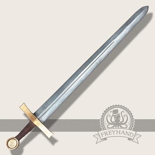 Epée HAGEN 95cm - Or