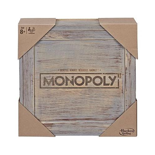 MONOPOLY Rustique