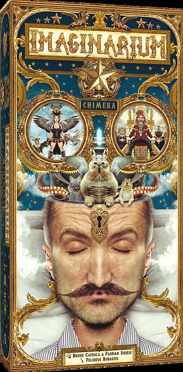 IMAGINARIUM : Extension CHIMERA