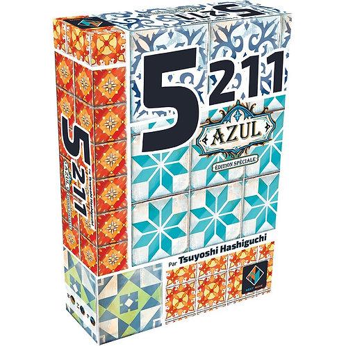 5211 : Azul Edition Spéciale