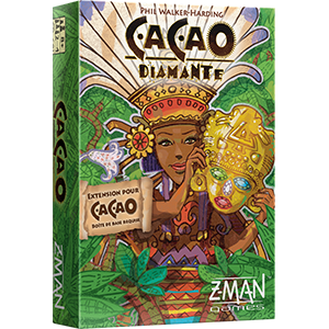 CACAO Ext. DIAMANTE