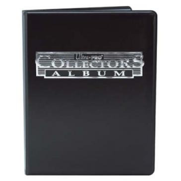 Portfolio protections de cartes Noir