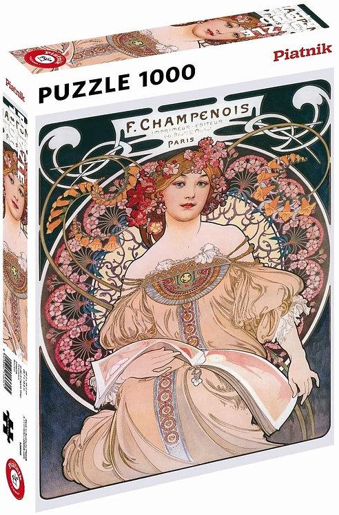Puzzle REVERIE 1000 Pièces