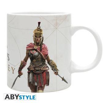 Mug ASSASSIN'S CREED HEROINE