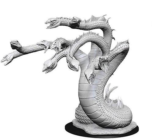 DEEP CUTS PATHFINDER BATTLES Figurine HYDRA