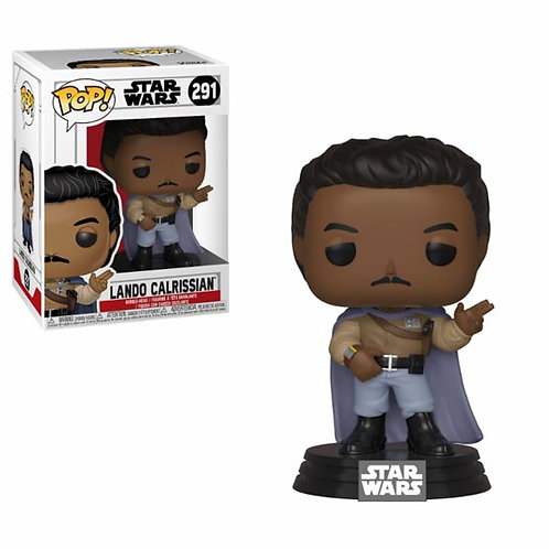 Figurine POP! Lando Calrissian