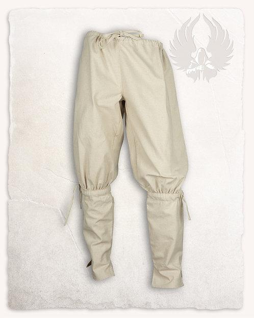 Pantalon KETILL crème