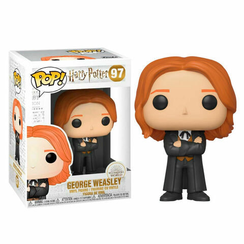 Figurine POP! George Weasley