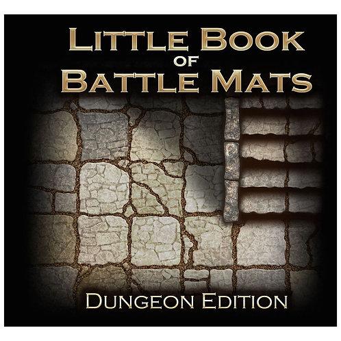Little Book of Battle Mats VO