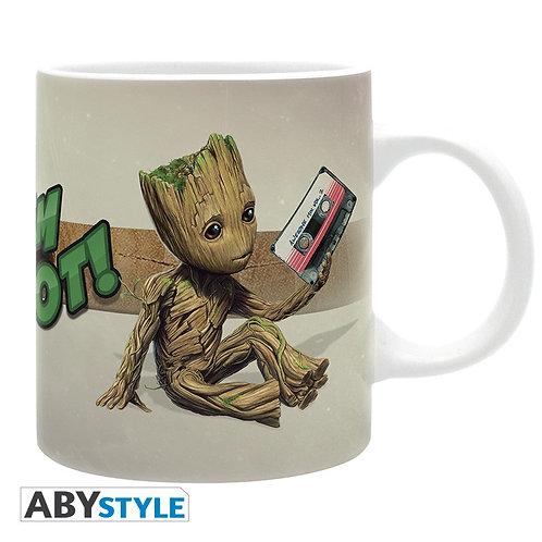 Mug : Groot !