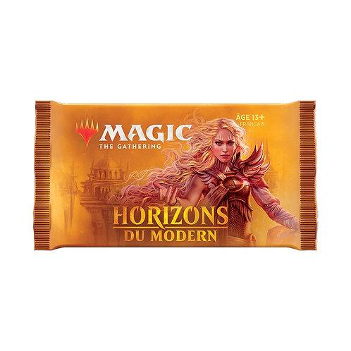 MAGIC : Booster Horizons Du Modern