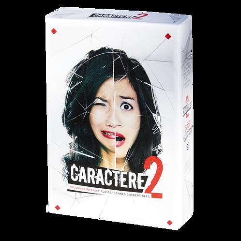 CARACTERE 2