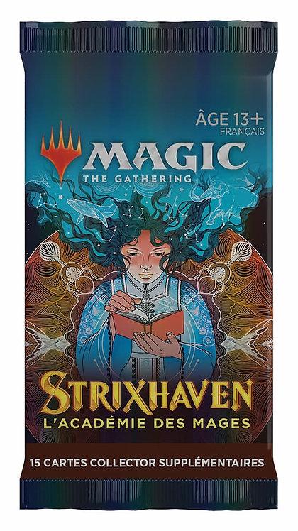 MAGIC: Booster Collector STRIXHAVEN VF