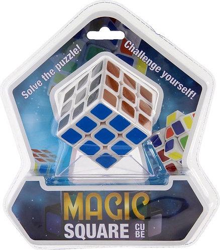 MAGIC SQUARE CUBE