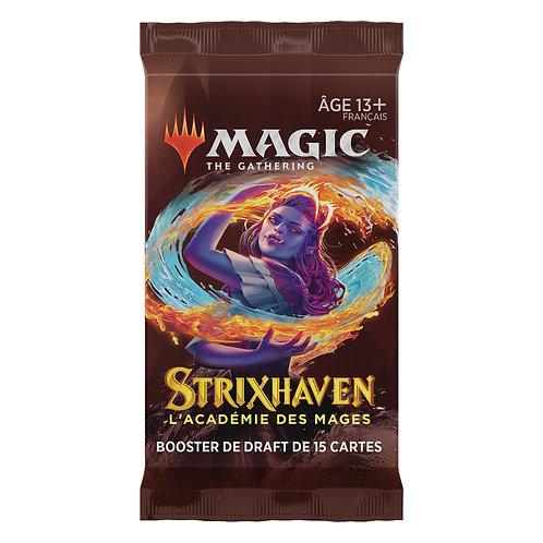 MAGIC: Boosters de Draft STRIXHAVEN VF